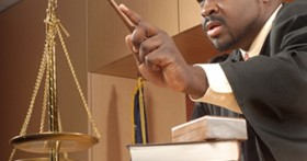 Once your Miami criminal defense attorney has presented your case, the judge will instruct the jury.