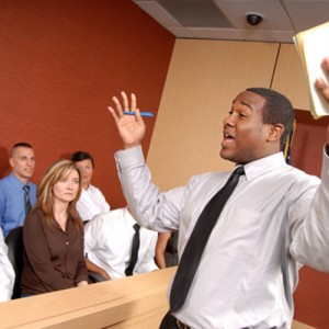 Your Miami criminal defense lawyer can plead your case before a jury of your peers.