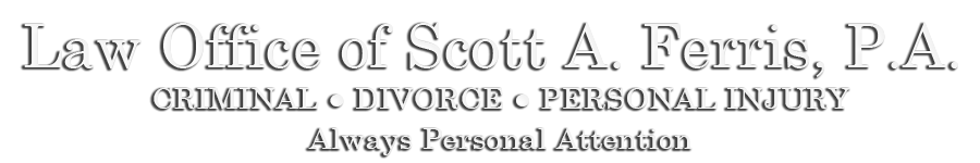 The Law Office of Scott A. Ferris, P.A.