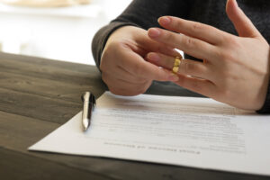 New Social Security rules and divorce