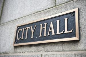 city hall refuses divorce