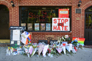 hate crime for lgbtq