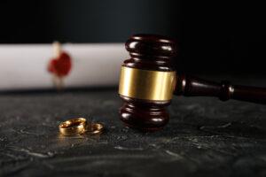 donald trump jr wife filing a divorce