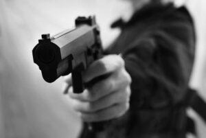man shot, killed