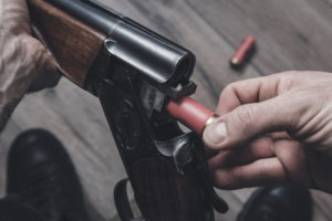 shooting murder