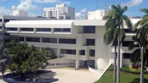 Lawsuit against Miami Beach