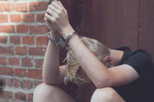 15 year old boy arrested