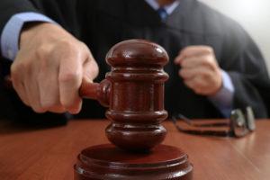 florida judge