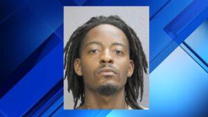 Man accused of shooting