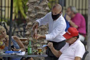 masks mandatory for general public