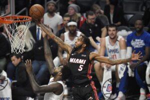 Heat's Derrick Jones tests positive for coronavirus
