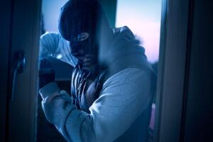 burglarly