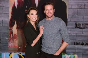 Elizabeth Chambers Files for Divorce