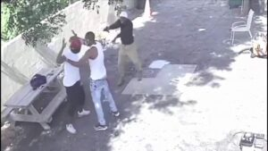 armed robbery suspects captured