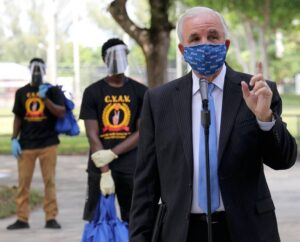Mayor's Miami-Dade order finally signed