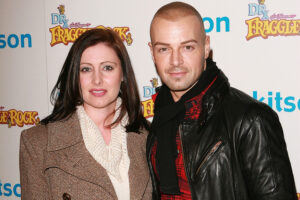 Joey Lawrence Files for Divorce