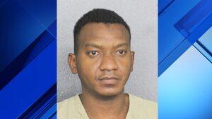 former nurse arrested