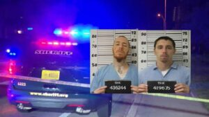 fugitives apprehended