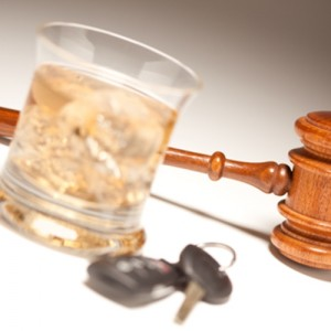 Driving while intoxicated may be treated as a first-degree misdemeanor.