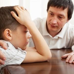 shared parental responsibility