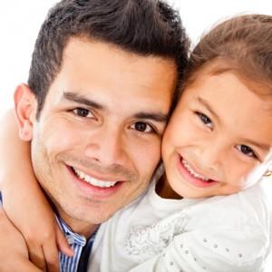 favorable child custody agreement