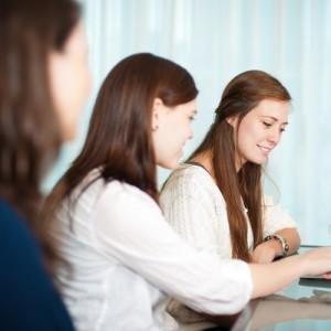 Rehabilitative alimony may be used for professional training.