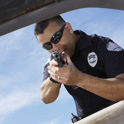 Police Use Stingrays In Routine Crimes, Don't Tell